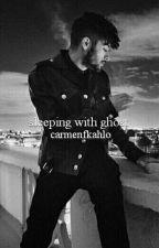 sleeping with ghost • malik by carmenfkahlo