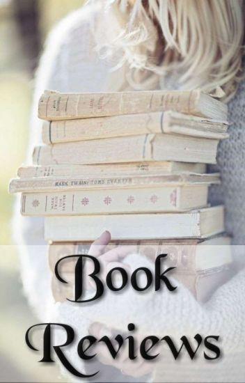 Book Reviews - KHN - Wattpad
