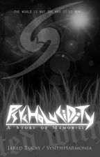PSYCHOLUCIDITY: Reason To Exist by SynthHarmonia