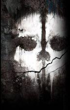 Unter der Maske by PhillipSchulz