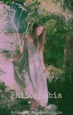 {Under Revision} Philophobia | W.M. by Marvelchinchilla