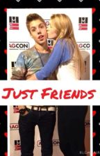 Just Friends A Mathew Espinosa fanfic. by batzsquad