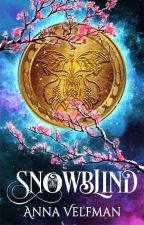 Snowblind [Editing] Book 1 of the Pler trilogy by Velfman