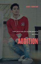 Audition / 2jae✔ by SpiritualGotBangtan