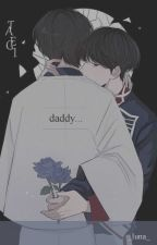 | kth x myg | daddy... by lunamoonbrighten