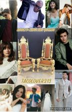 Royalty: Kings & Queens (Book 3)  by tacolover213