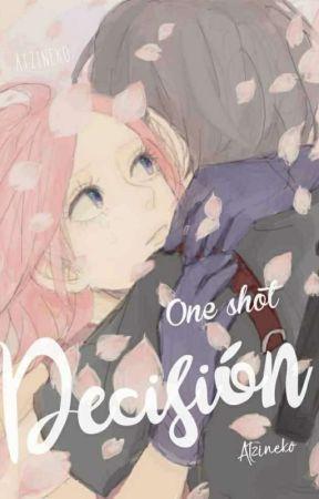 Decisión (One Shot) by atzineko