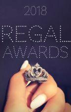 2018 REGAL AWARDS | OPEN by RegalAwards