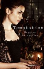 Temptation (The Vampire Diaries) by MaggiesFairytales