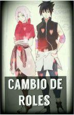 Cambio De Roles  by DiabolikLover_Abi