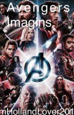 Avengers Imagines by multifandomqween