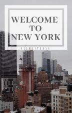 Welcome to New York (h.s)  by heswiftrash