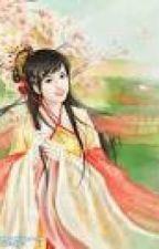 Vương Phi Thất Sủng by nangmuavocam