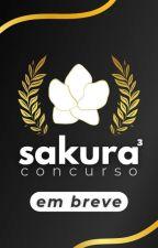 CONCURSO SAKURA [FECHADO] by concursosakura