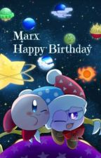 Marx x kirby tough love by lisamarie200