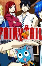 Escola Fairy Tail by GiovanaResende13