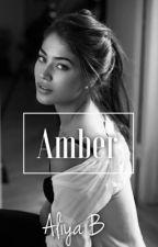 Amber. by Aliya_b