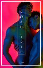 Road Trip (MaleXMale) by lilach1