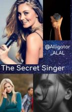 The Secret Singer by Alligator_ALAL