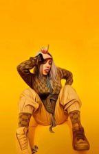 𝓨𝓸𝓾 𝓼𝓪𝓿𝓮𝓭 𝓶𝓮|Billie Eilish| by COpYc_T