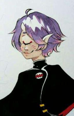 ♢ Kuzuda Rou Artbook ♢ by BakedLemonPies