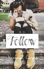 Follow √ by Vanessa_Carpio