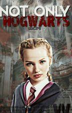 Not only Hogwarts; Zodiac. /ACTUALIZACIONES LENTAS/ by UghCxpri