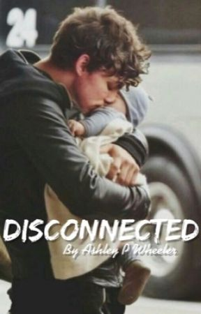 Disconnected - 5SOS AU by AshleyWheeler1