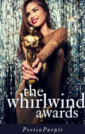 The Whirlwind Awards | ✔ by PoetinPurple