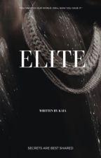 ELITE by skandalus