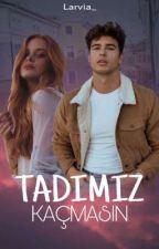 TADIMIZ KAÇMASIN by Larvia_