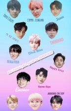 A(n) (Un)helpful guide to SEVENTEEN by dinorawr_17