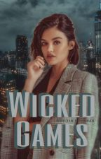 Together - A. MacGyver (under editing) by Sarahcrysi