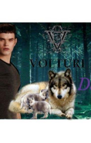 Volturi Debt (Emmett Cullen Love Story) Sequel