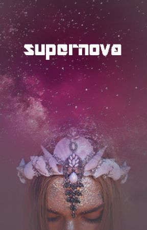 Supernova by forgottonmemories