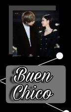 ~Buen Chico~ Taennie  by Obedece_alErizo