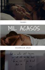 Mil Acasos   I DEGUSTAÇÃO  I Primeiro Volume. by maryferraz_