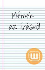 Mémek az írásról by IISeptraII