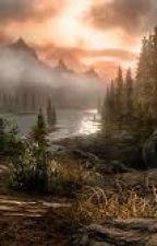 Crônicas do reino perdido by AgenteCleverson