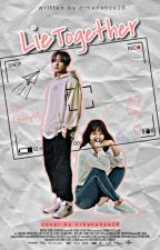 Lie Together ; Chanji  by SakyuKim26nh
