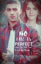 No One Is Perfect by Yoka_payne