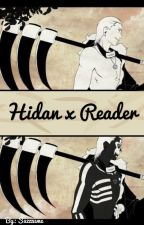 Hidan x reader by Suzzzume