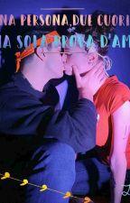 L'amore anche se sbagliato......Va sostenuto||SASCHINA|| by MichelaPigo