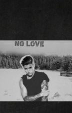 NO LOVE by anele-navarro