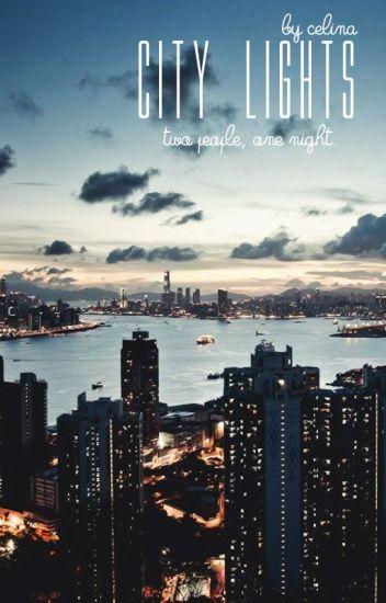 City Lights » Dylan O'Brien