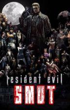 Resident Evil Smut by -SINPJM