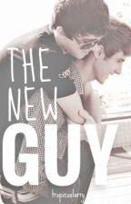 The New Guy (boyxboy) by tropicoxlarry