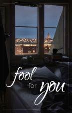 Fool For You - Jyler [mpreg] √ by vintagejyler