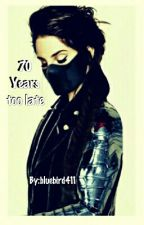 Seventy years too late by bluebird411
