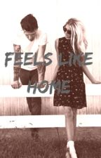 Feels like Home by what-she-said
